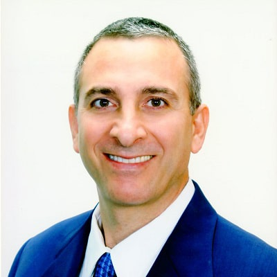Dr. RUBEN SHAHBAZIAN