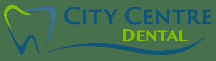 Yorkton City Center Logo - Header